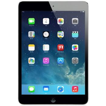 苹果ipad mini 平板电脑 深空灰 16g wifi版