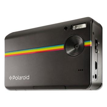 宝丽来 z2300 拍立得相机 黑色